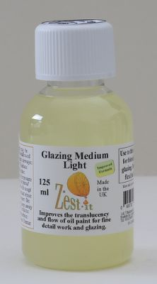 125 ml Zest-it® Glazing Medium Light