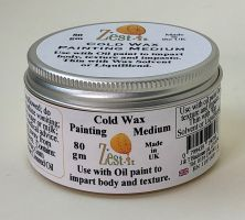 Zest-it® Cold Wax Painting Medium 80gm